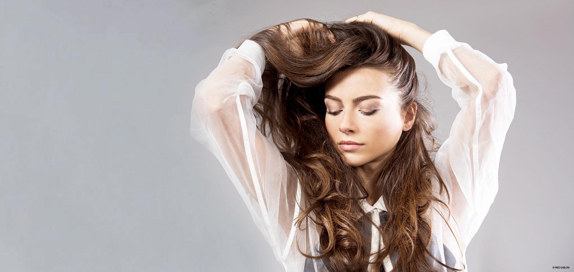 Alline Procap – Croissance capillaire - Cheveux brillants