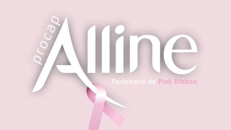 Soutenons la lutte contre le cancer du sein !