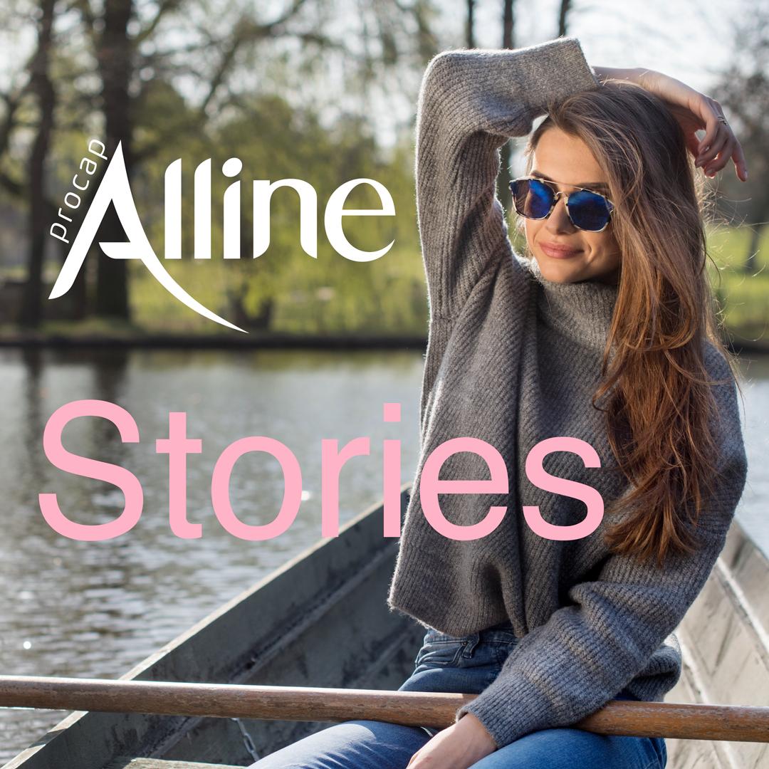 Alline Stories : Mon retour au travail après mon accouchement !